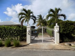 Alamanda Luxury Self Catering Villa, Barbados.